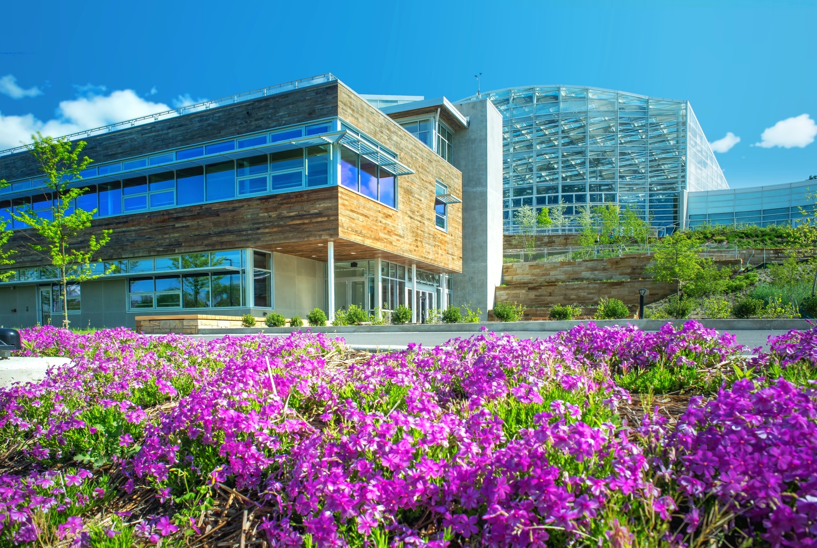 Phipps Center for Sustainable Landscapes