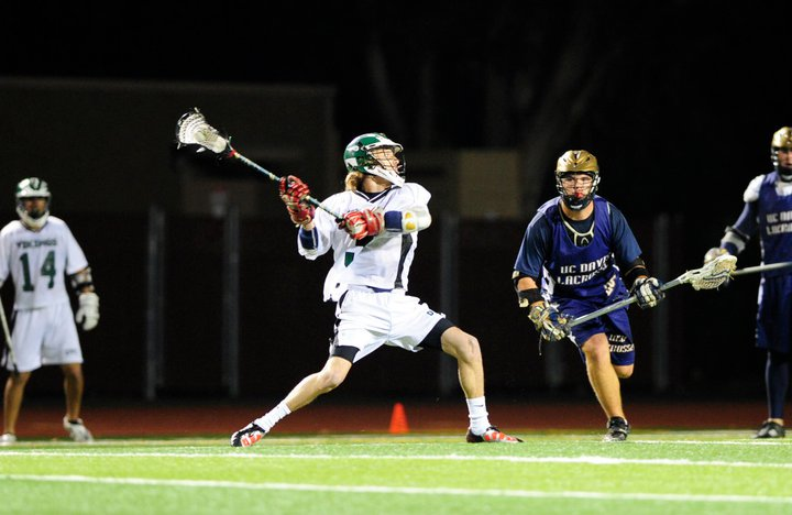Diablo Valley Community College Lacrosse