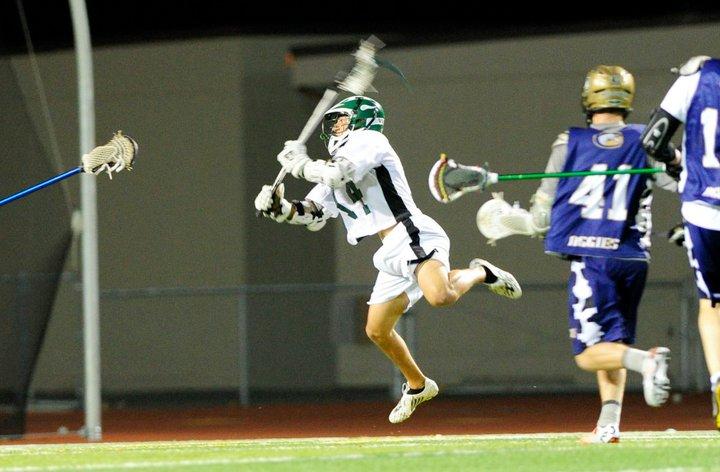 UC Davis Diablo Valley CC Lacrosse