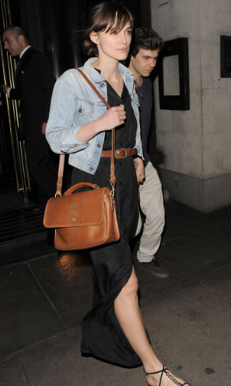 Will Mulberry's New Bryn Handbag Outsell Del Rey?