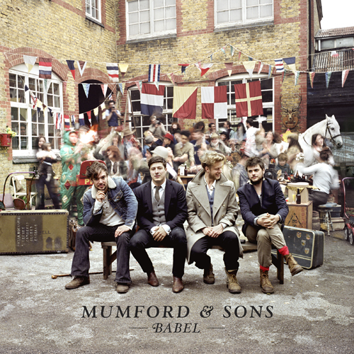 Mumford & Sons Announce New Album Babel, Talk Natural Progression