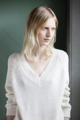 Julia Nobis Looks Her Otherworldly Best in Jack + Jac's First International Campaign