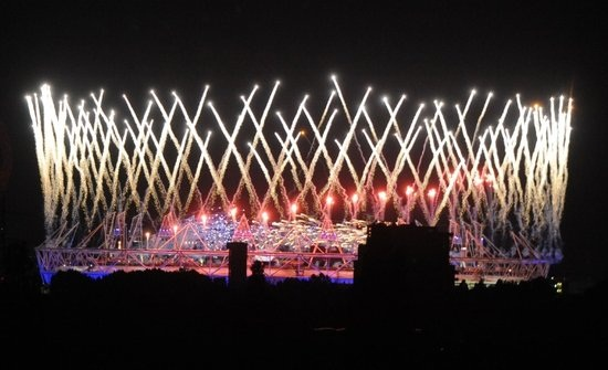 Emerging British Designers Dressed the Olympics Opening Ceremony