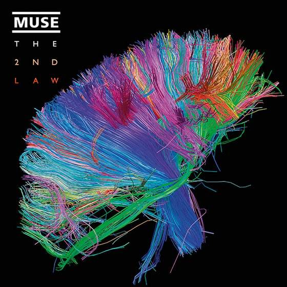 muse2ndlaw Muse Debuts Madness, First Official Single From The 2nd Law, Matt Bellamys Favorite Song