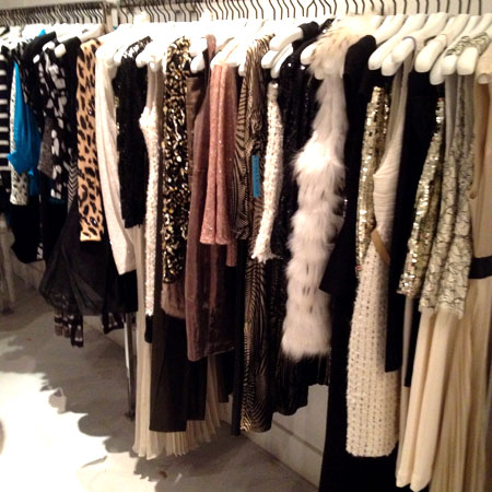 Alice + Olivia by Stacey Bendet Hosts The Ultimate Fashion's Night Out Slumber Party Bash