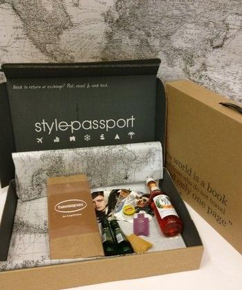 Style passports big summer blog spot event