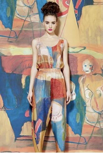Gorman x Rhys Lee: Kooky Surrealism For Your Wardrobe