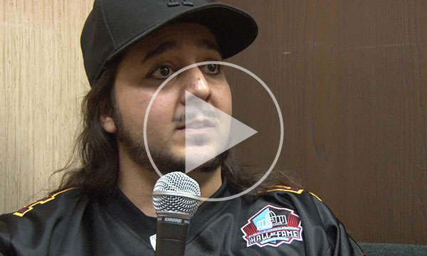 daronscarsvideo Scars On Broadways Daron Malakian: Anybody That Thinks Obama Was Going To Fix That Mess In Four Years Is Nuts