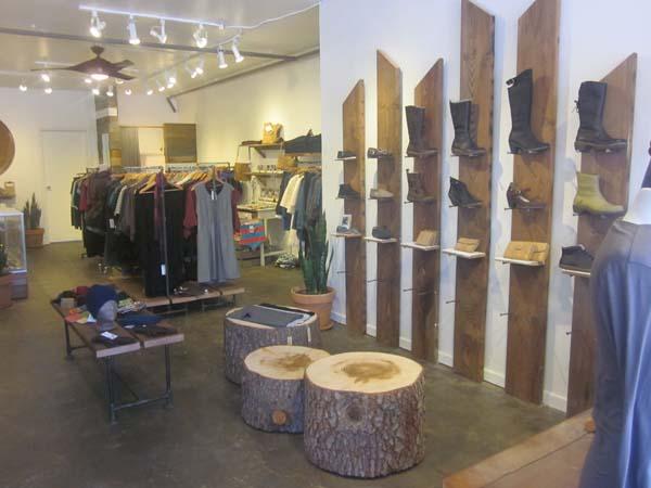 Vancouver Retail Star: Twigg & Hottie