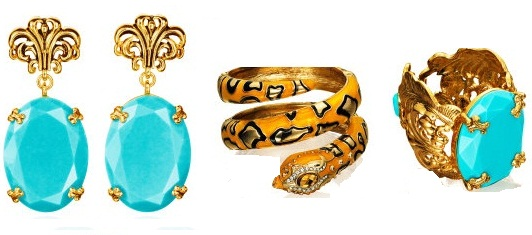 Must-See Collabs: Anna Dello Russo, William Tempest, and More