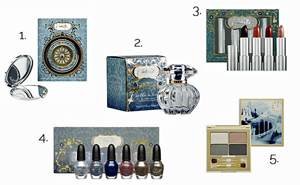 Sephora Partners with Disney for a Cinderella-Inspired Beauty Collection, Guaranteed to Knock Your Glass Slippers Off