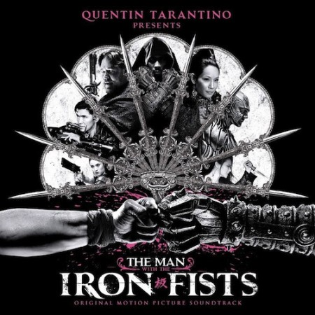 ironifists Black Keys And RZA Collaborate On Baddest Man Alive For Quentin Tarantino Soundtrack