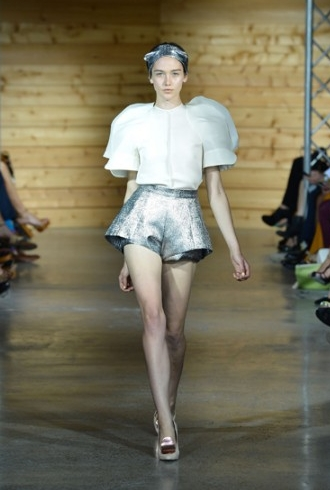 Australian Fashion Week Will Move to a 19th Century Railway Workshop in 2013