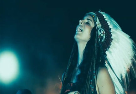 lanadelheaddress How To Dress Like Lana Del Rey For Halloween