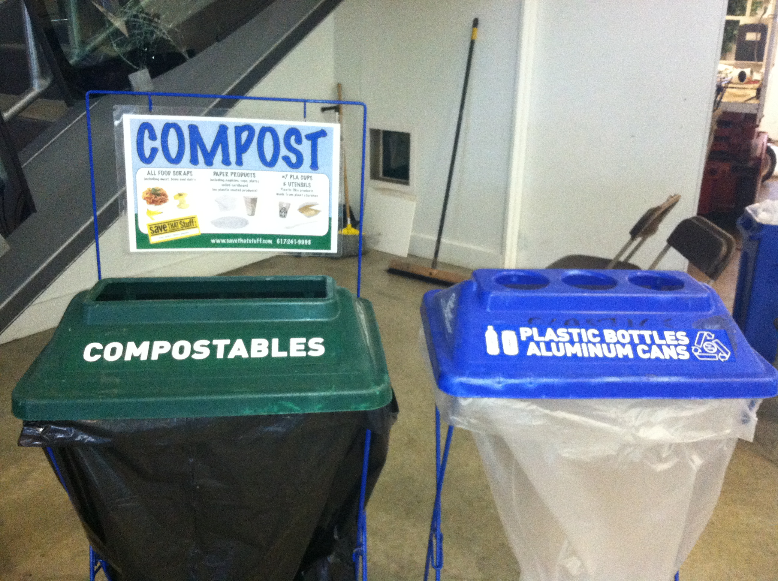 Compost2 How To Compost In Boston