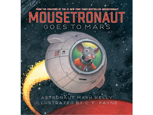 MousetronautGoestoMars Great Books for Kids this