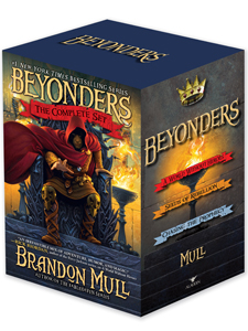 Beyonders BoxedSet Great Books for Kids this Holiday Season
