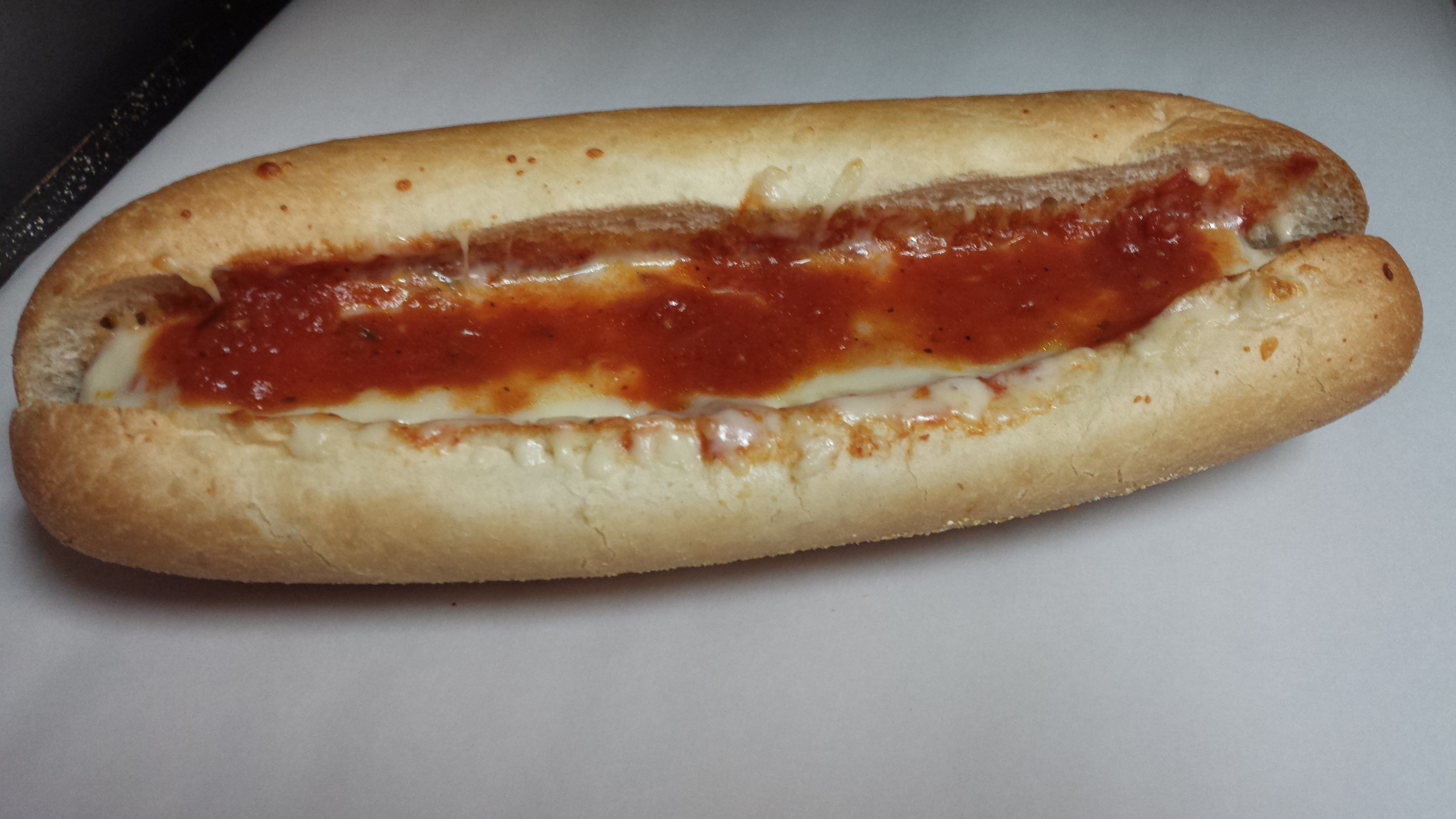 Imperial Pizza Chicken Parm Sub Bostons Best Chicken Parm