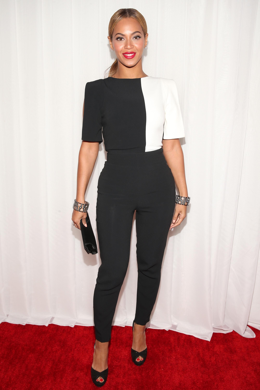 161400554  1  LIVE On The Red Carpet: Rihanna, Justin Timberlake, Kimbra & Carly Rae Jepsen