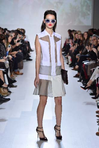 Toronto Fashion Week Fall 2013 Lineup Revealed