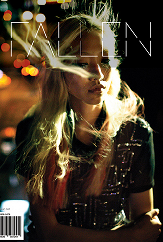 Fallen Magazine Announces Its Own Demise Via Facebook