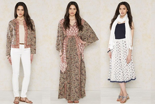 Monsoon's Anniversary Heritage Collection Finally Launches