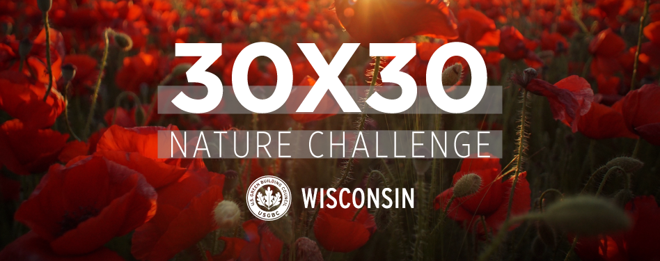 30x30 Nature Challenge Wisconsin feature image
