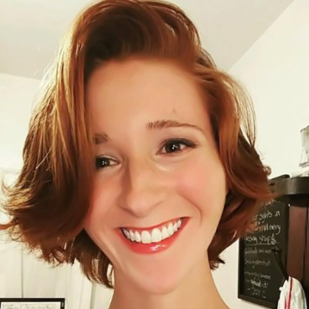 Jennifer Dreisbach