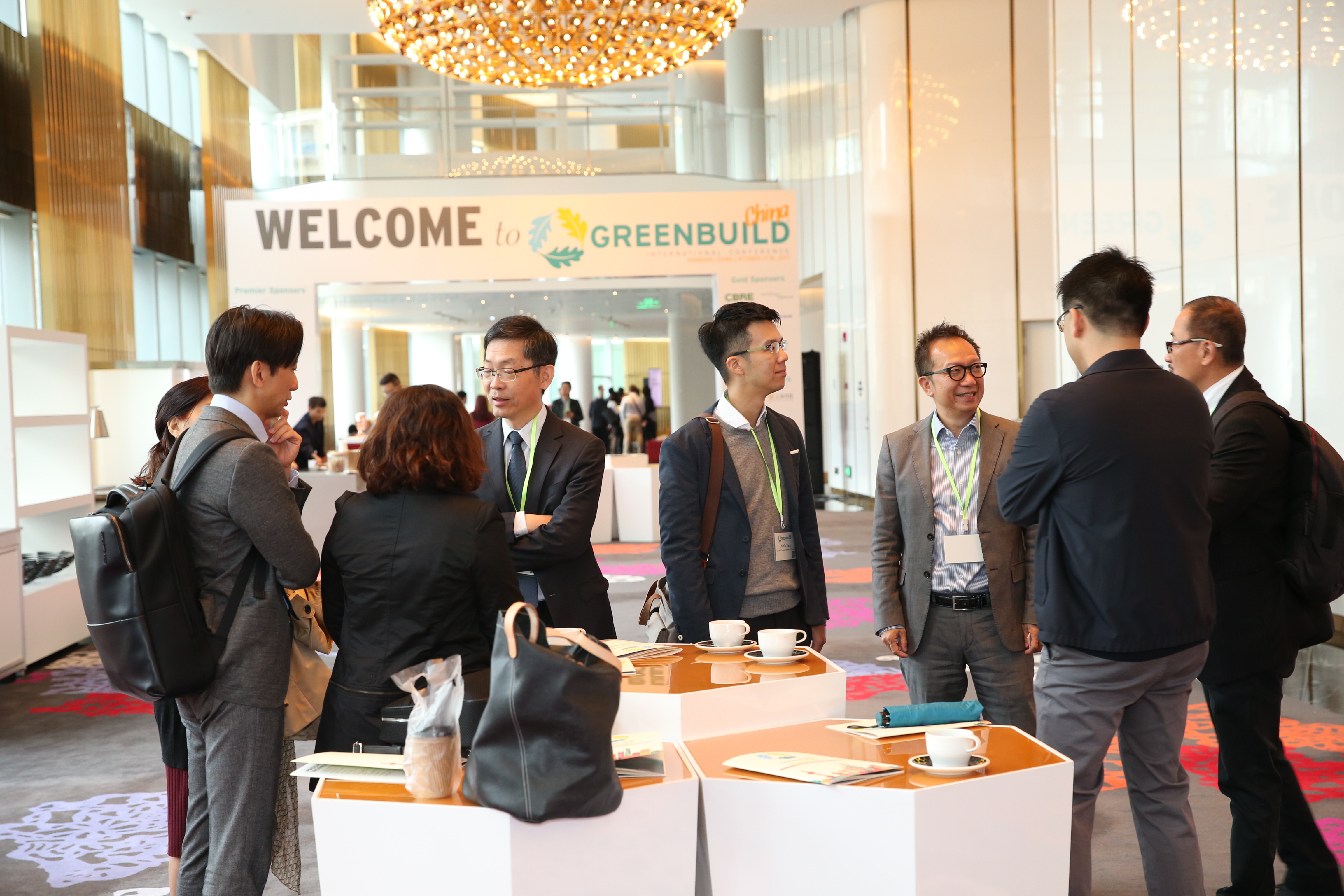 Greenbuild China