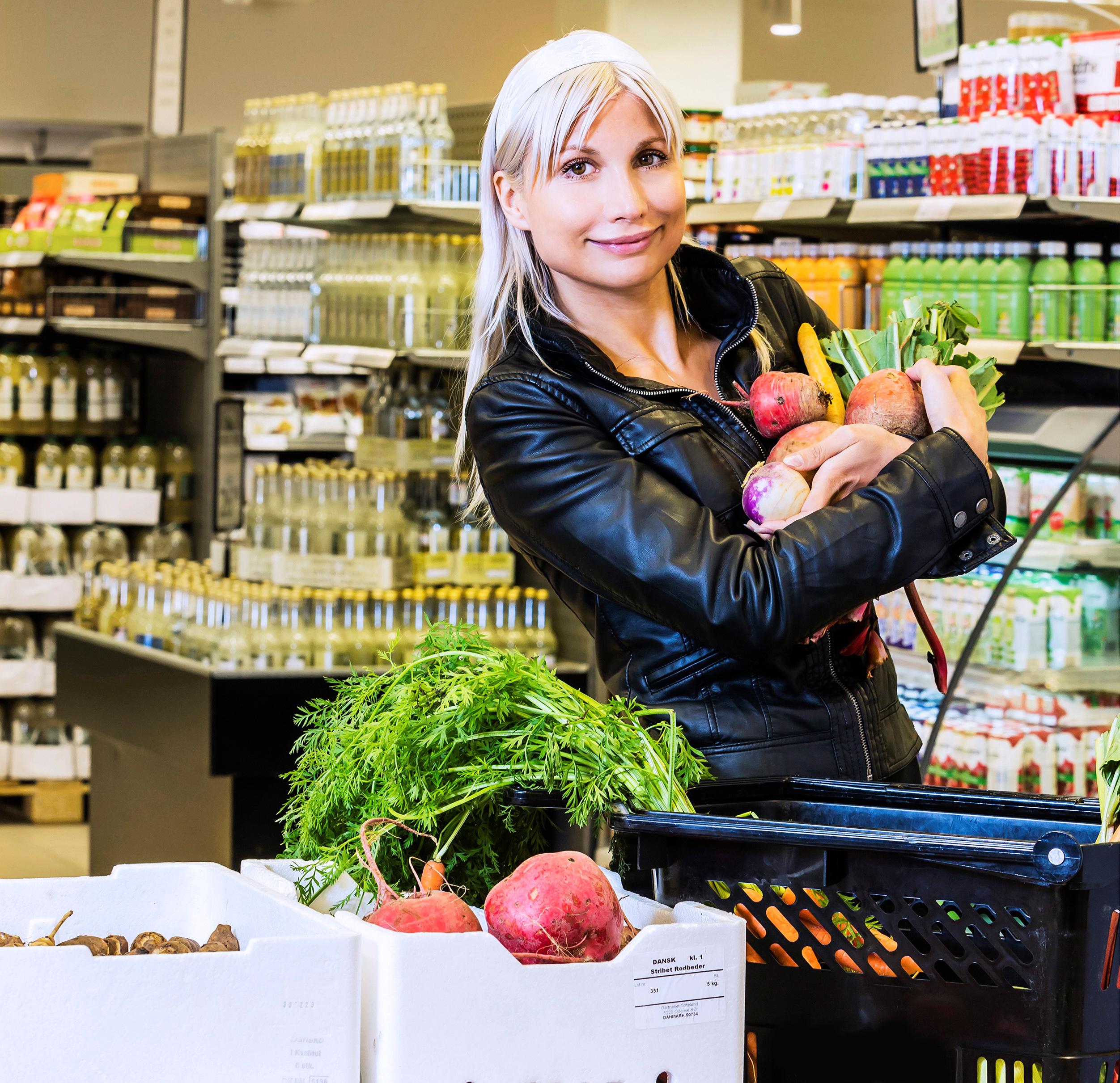 Selina Juul will keynote Greenbuild Europe 2018