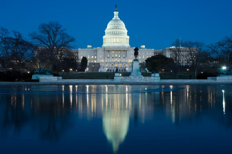 Washington, D.C. is a LEED Platinum city