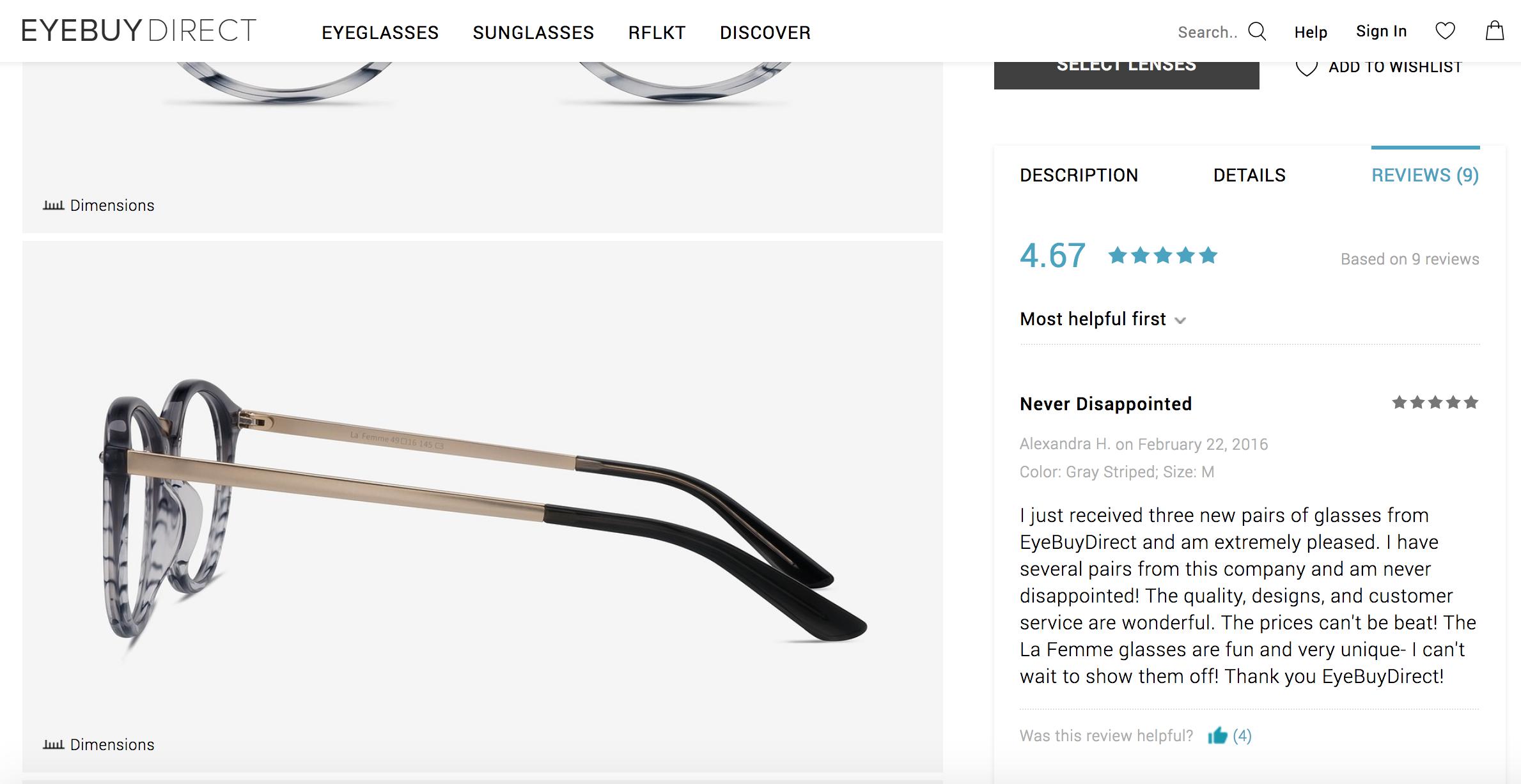 3 great design trends to inspire and refresh your older website | Deluxe