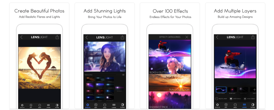 5 cool photo apps to make your images pop | VerticalResponse