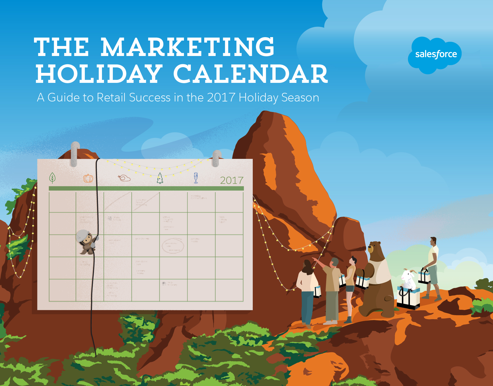 the 2017 marketing holiday calendar your complete guide to