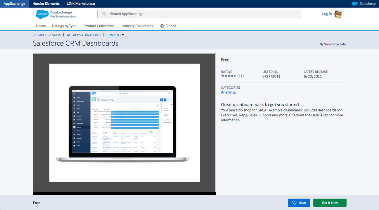 3 Tips to Fast-Track Creating Reports & Dashboards: Part 3