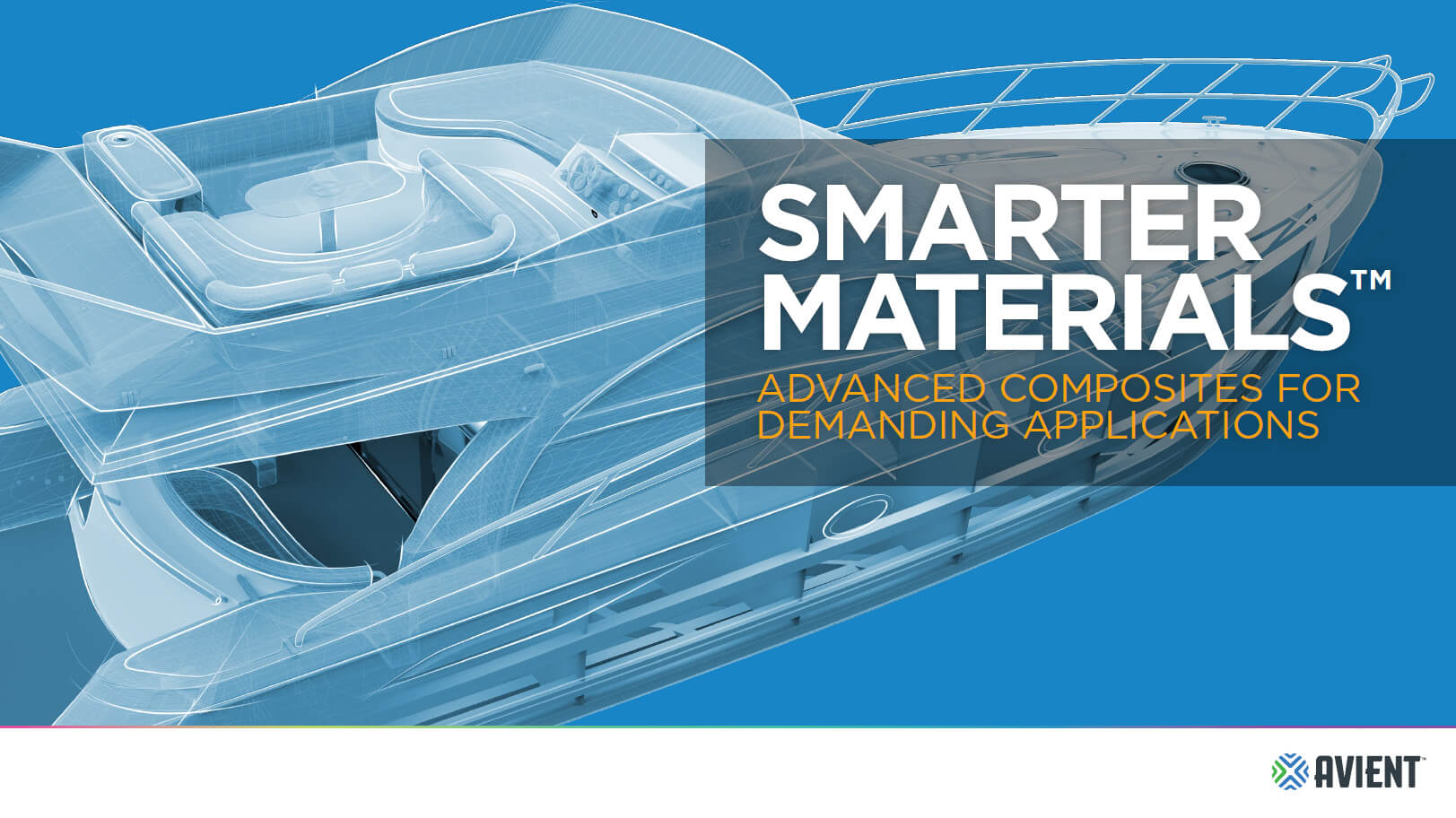 Smarter Materials Advanced Composites