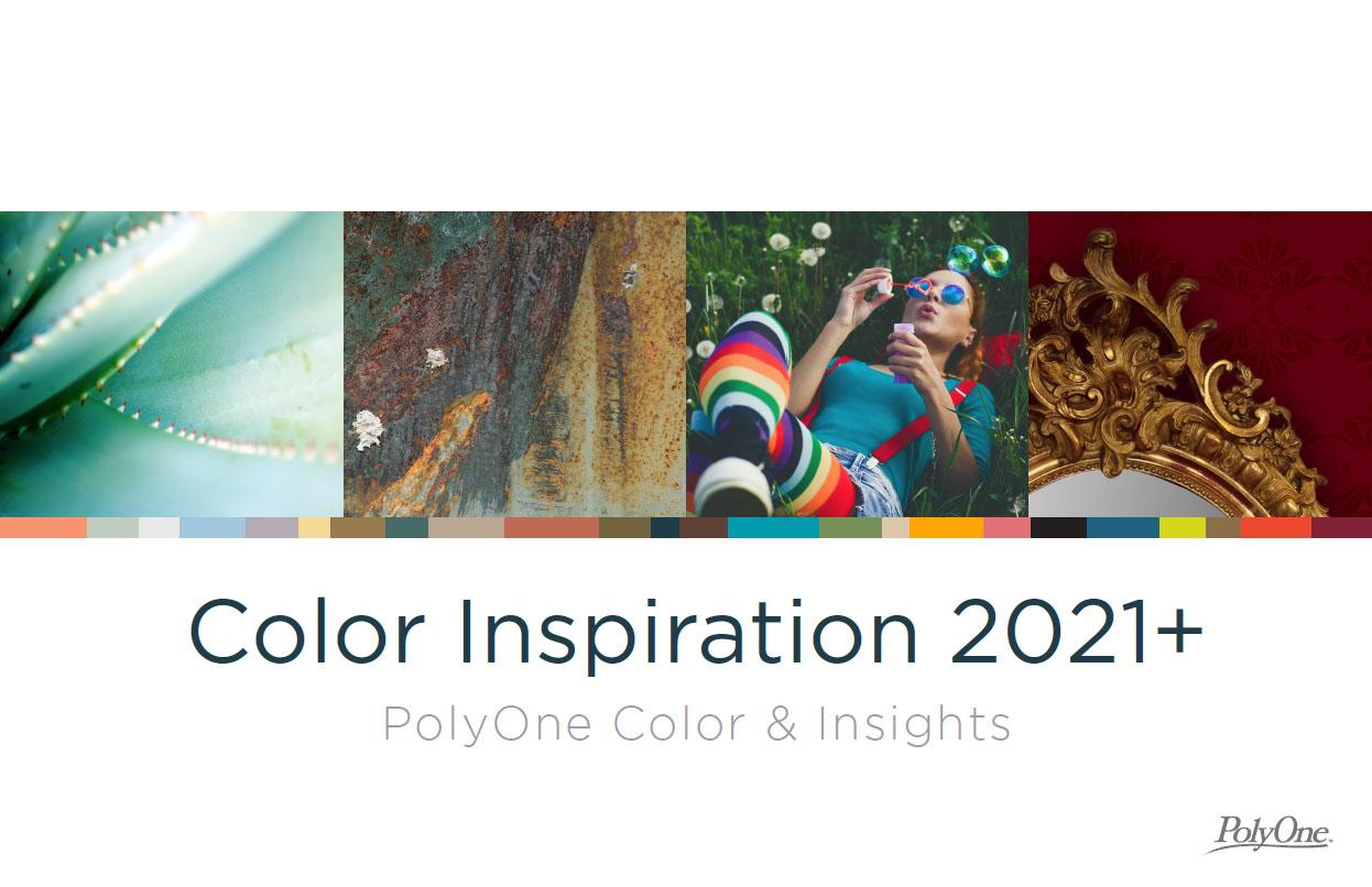 2021+ Inspiration Guide
