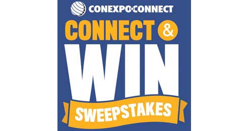 CONEXPO CONNECT Contest