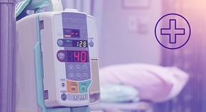 Ask the Experts: The infusion pump talks to what? New