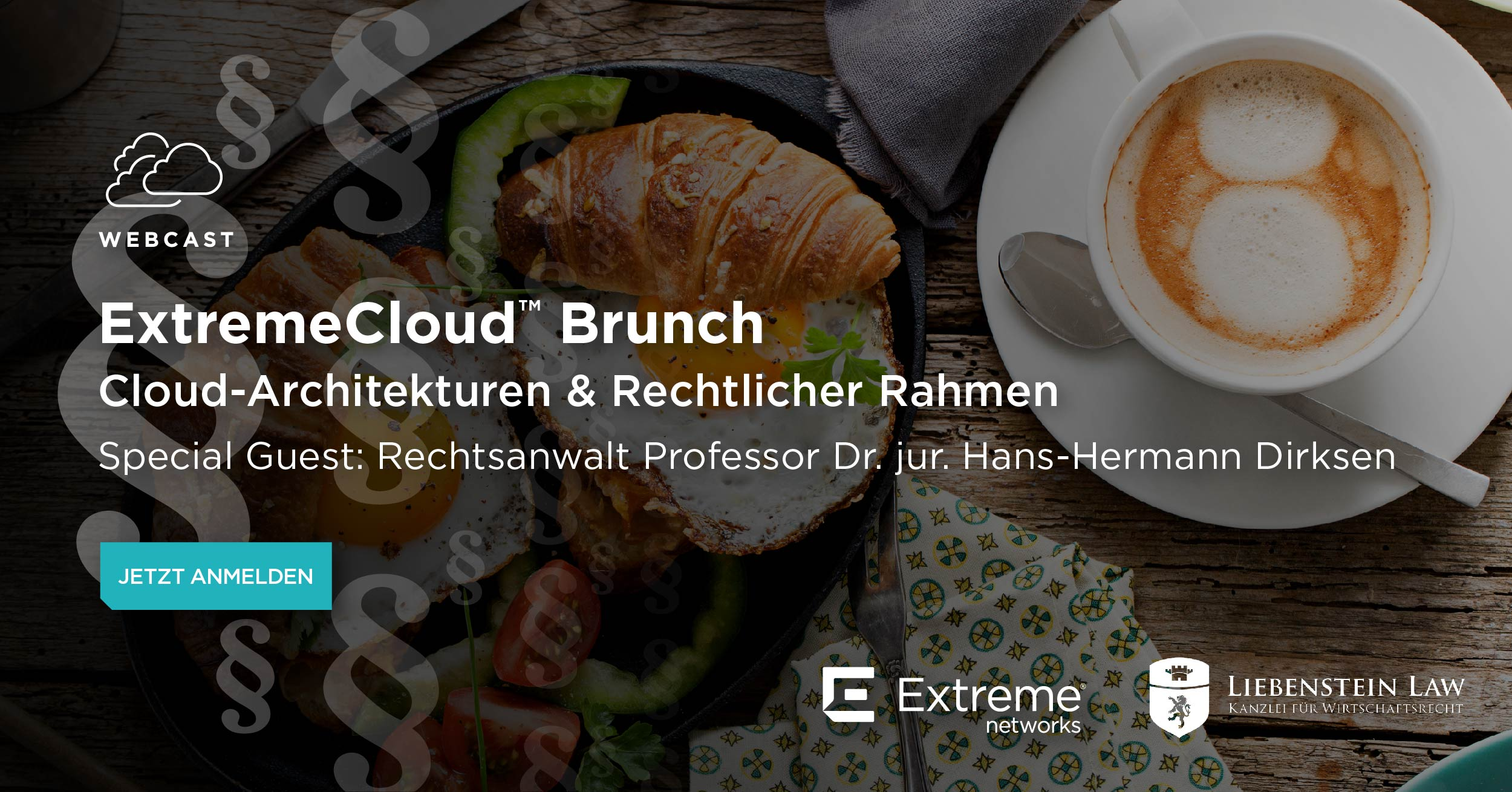 extreme Cloud bruch
