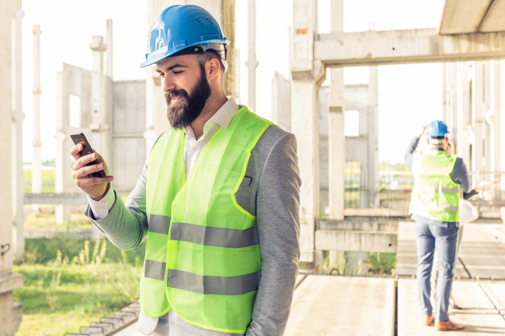 construction productivity apps