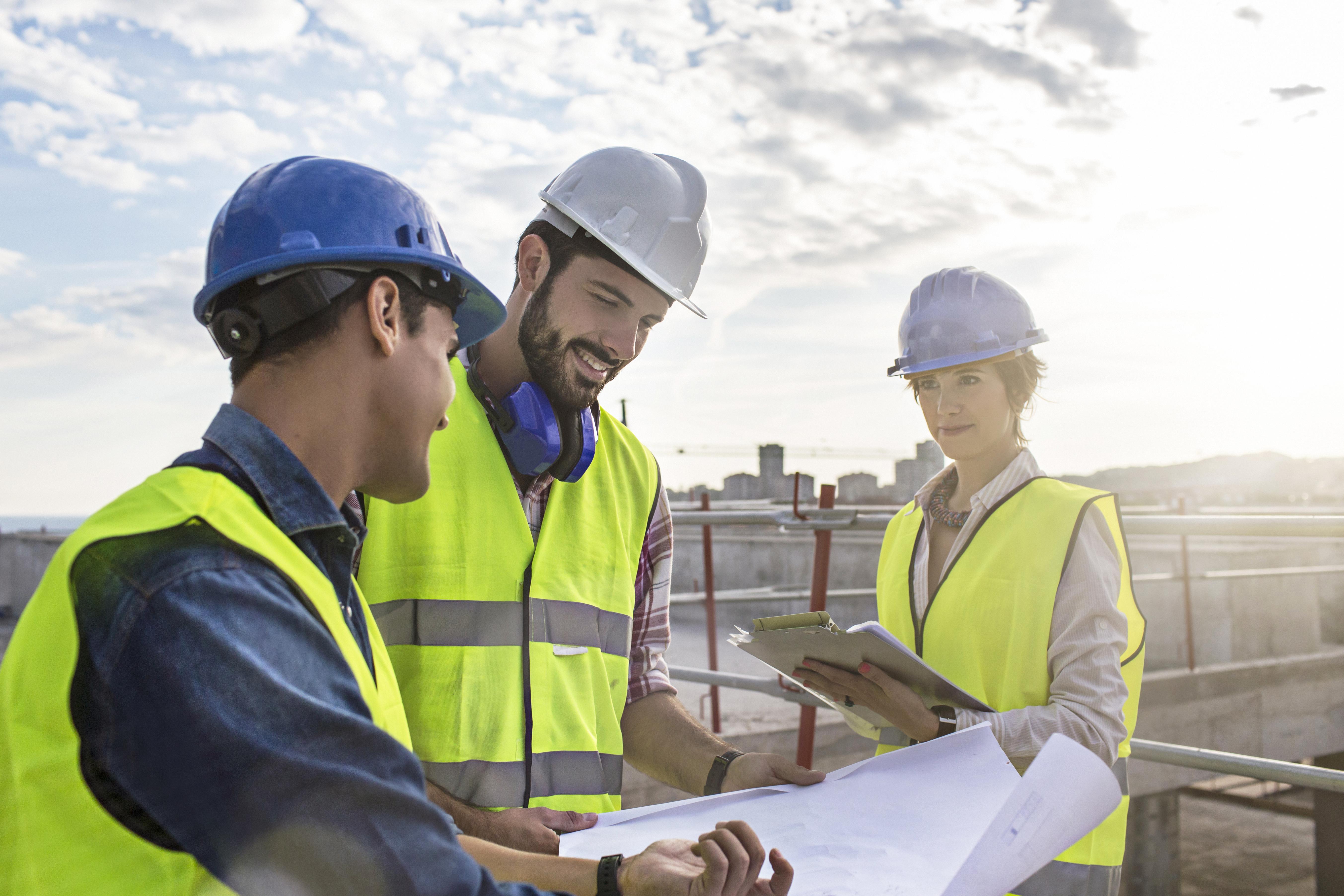 construction skills gap