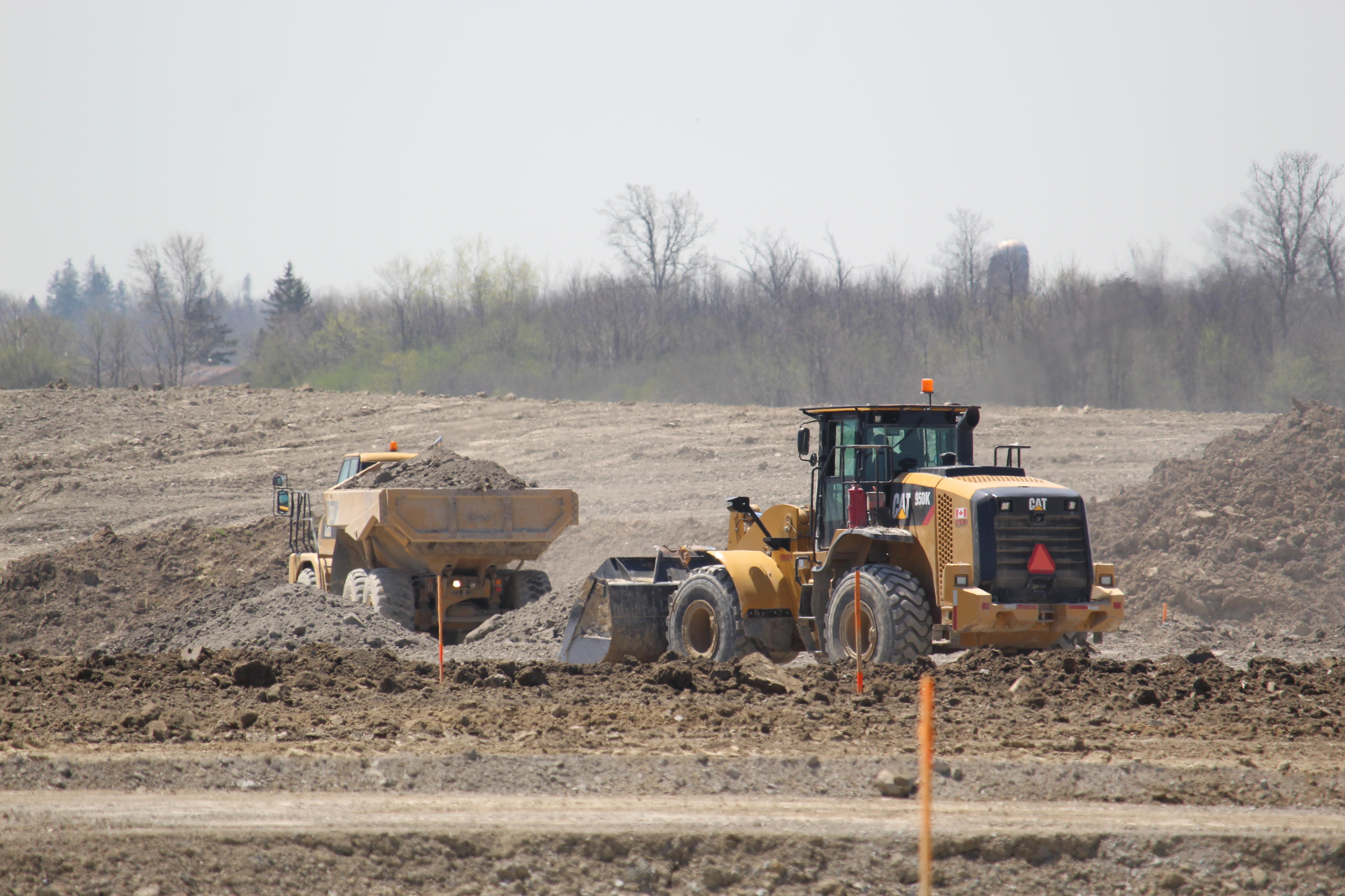 Moving Mountains: Mass Excavating and When to Use