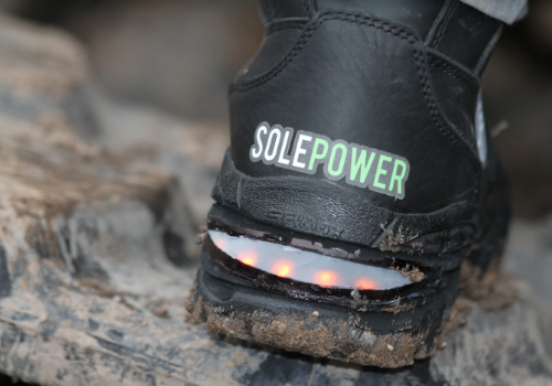 sole power boots