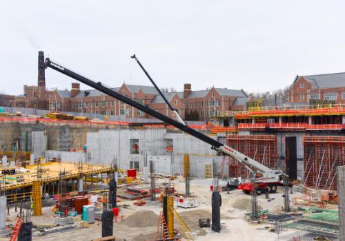 crane rigging safety