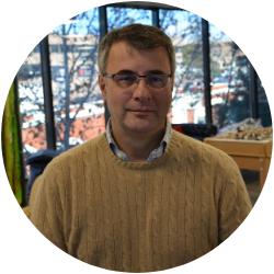 Gonzalo Galindo, CEMEX Ventures