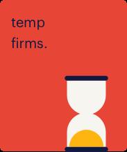 tempfirms