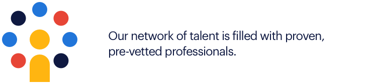 professional network of talent