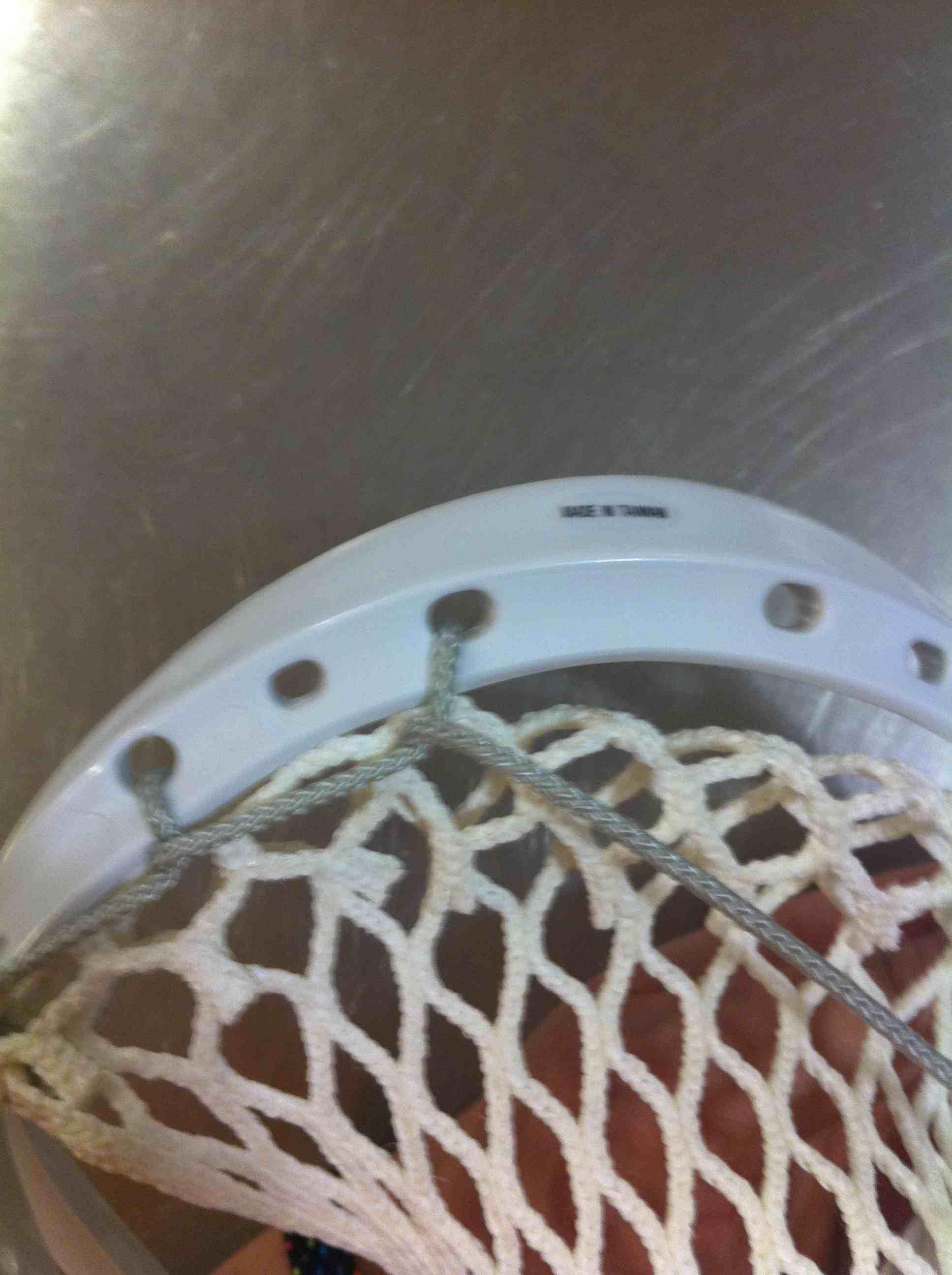 Stringing Supplies lacrosse lax