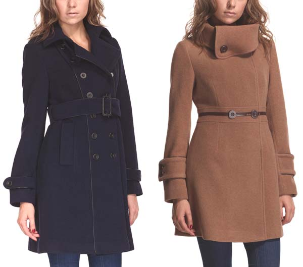 How to Find the Perfect Winter Coat - theFashionSpot
